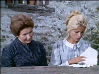 """La Maison des bois"""" , de Maurice Pialat. Série télévisée (6"""