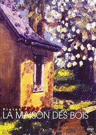 La Maison des bois , de Maurice Pialat. Série télévisée (6