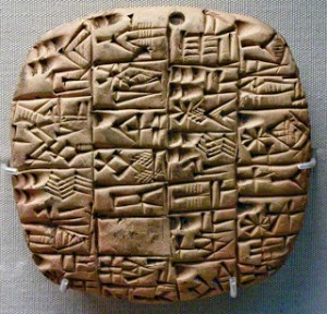 cuneiforme-babylone